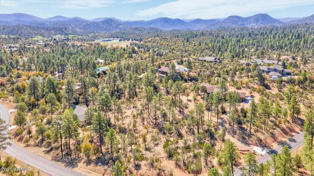 Lot 72 E Highline Drive, Payson, AZ 85541 (MLS #6233780) :: The Ethridge Team