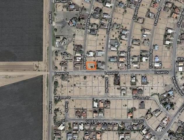 15281 S Padres Road, Arizona City, AZ 85123 (MLS #6233784) :: The Ethridge Team