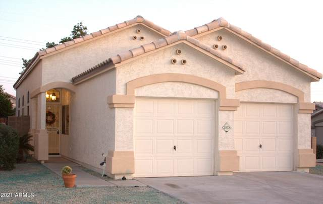 3573 W Chama Road W, Glendale, AZ 85310 (MLS #6233791) :: The Property Partners at eXp Realty