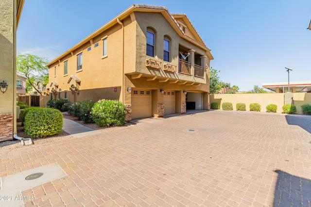 2150 E Bell Road #1013, Phoenix, AZ 85022 (MLS #6233800) :: Service First Realty