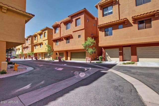 9551 E Redfield Road E #1044, Scottsdale, AZ 85260 (MLS #6233804) :: The Ethridge Team