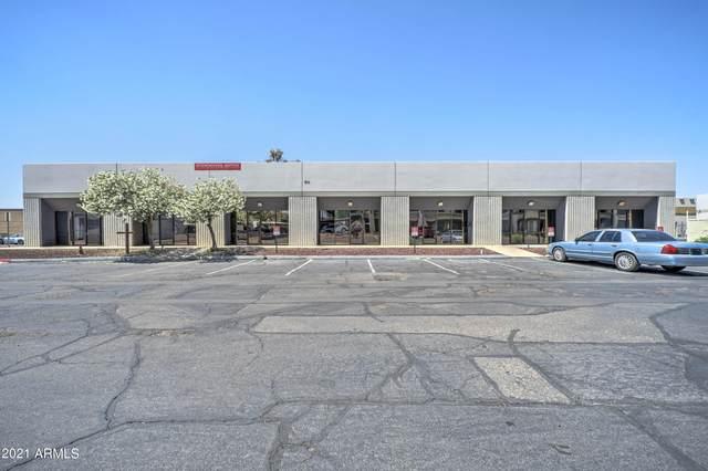2406 S 24TH Street B, Phoenix, AZ 85034 (MLS #6233807) :: Long Realty West Valley