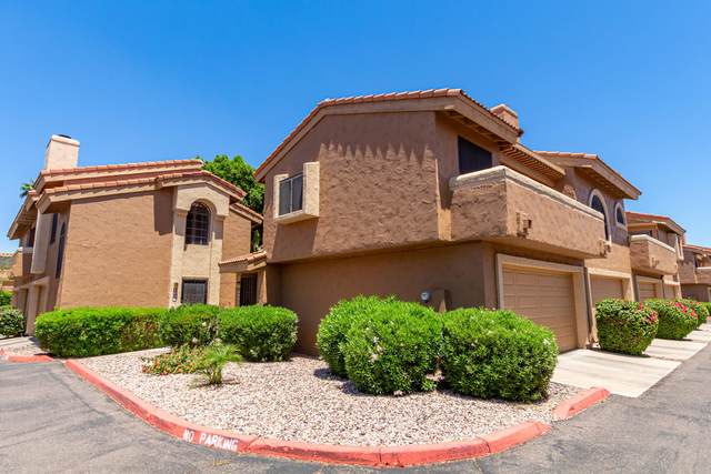 5640 E Bell Road #1029, Scottsdale, AZ 85254 (MLS #6233811) :: Openshaw Real Estate Group in partnership with The Jesse Herfel Real Estate Group