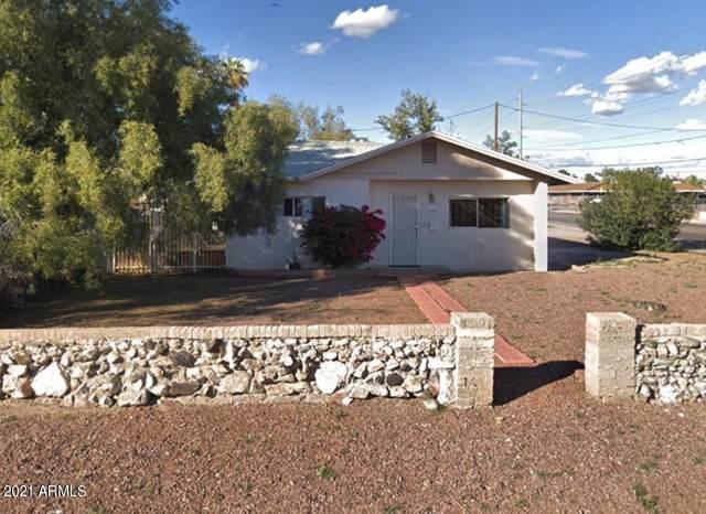 1158 E Eva Street, Phoenix, AZ 85020 (MLS #6233812) :: Yost Realty Group at RE/MAX Casa Grande