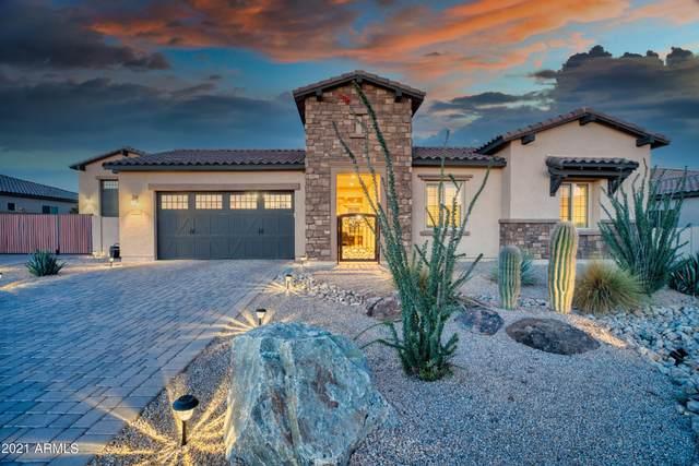 1331 N Chatsworth Street, Mesa, AZ 85207 (MLS #6233830) :: Yost Realty Group at RE/MAX Casa Grande