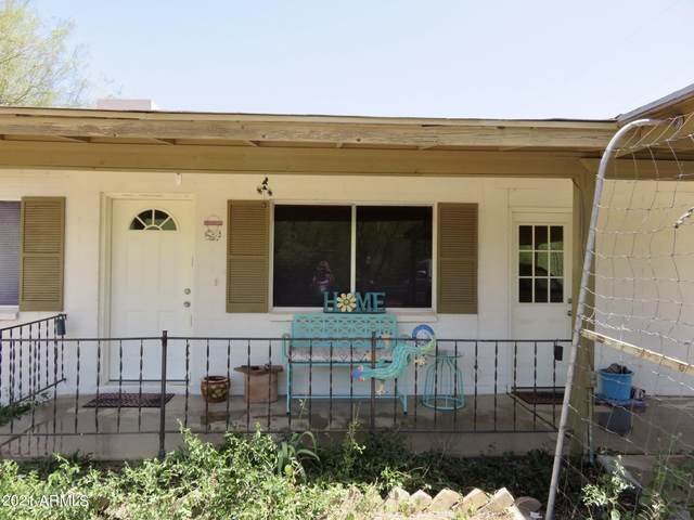 18719 E Wanda Drive, Black Canyon City, AZ 85324 (MLS #6233834) :: The Ethridge Team