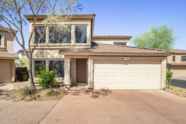 15550 N Frank Lloyd Wright Boulevard #1028, Scottsdale, AZ 85260 (#6233837) :: Long Realty Company