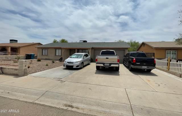 6817 W Coronado Road, Phoenix, AZ 85035 (MLS #6233853) :: The Ethridge Team
