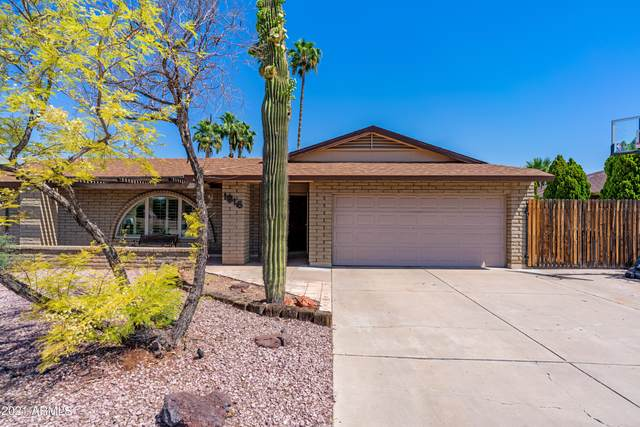 1816 E Auburn Drive, Tempe, AZ 85283 (MLS #6233861) :: Keller Williams Realty Phoenix