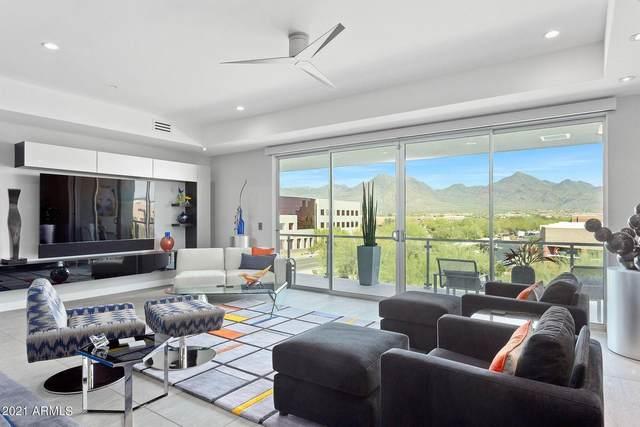 16576 N 92ND Street #2010, Scottsdale, AZ 85260 (MLS #6233865) :: Maison DeBlanc Real Estate