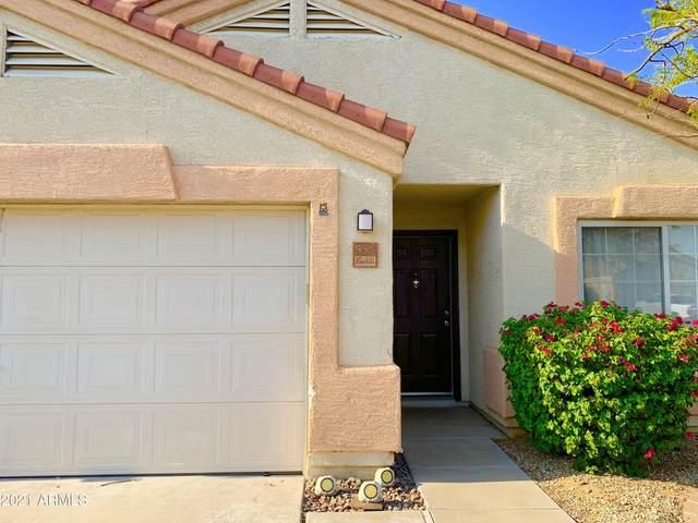 954 E Monterey Street, Chandler, AZ 85225 (MLS #6233866) :: The Newman Team