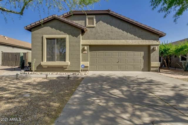 6555 E Casa De Leon Lane, Gold Canyon, AZ 85118 (MLS #6233874) :: Service First Realty