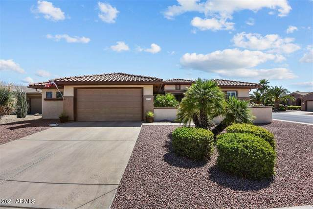 20736 N Glen Canyon Drive, Surprise, AZ 85387 (MLS #6233876) :: Midland Real Estate Alliance