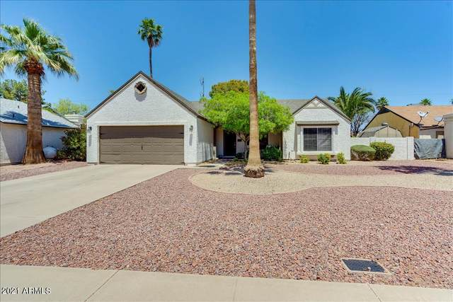1702 E Drake Drive, Tempe, AZ 85283 (MLS #6233883) :: Keller Williams Realty Phoenix