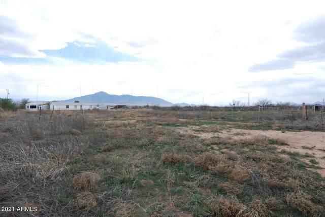 TBD W Della Street, Bisbee, AZ 85603 (MLS #6233886) :: Howe Realty