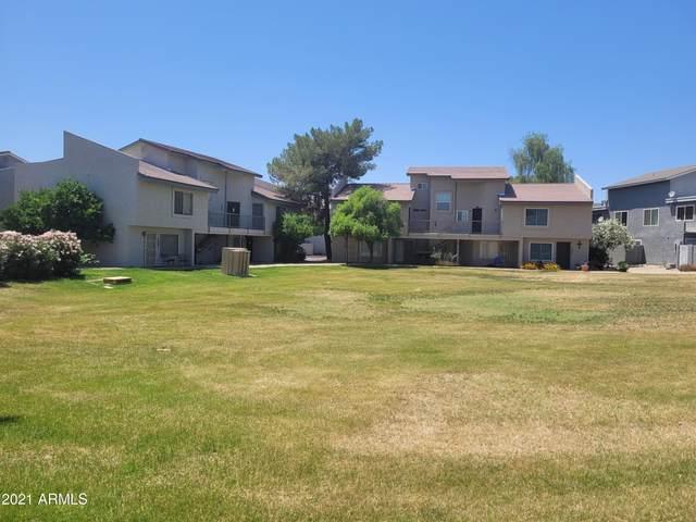 19601 N 7TH Street #1046, Phoenix, AZ 85024 (MLS #6233903) :: ASAP Realty