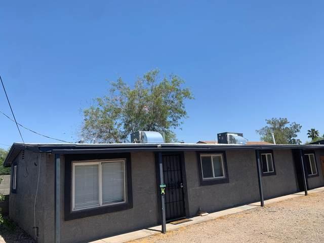 6738 N 54TH Drive, Glendale, AZ 85301 (MLS #6233911) :: neXGen Real Estate