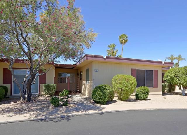 13618 N 98TH Avenue B, Sun City, AZ 85351 (MLS #6233914) :: Zolin Group