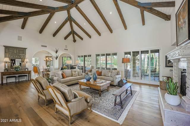 8228 E Candelaria Drive, Scottsdale, AZ 85255 (MLS #6233917) :: Yost Realty Group at RE/MAX Casa Grande