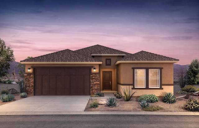 18403 N Desert Willow Drive, Maricopa, AZ 85138 (MLS #6233928) :: Yost Realty Group at RE/MAX Casa Grande