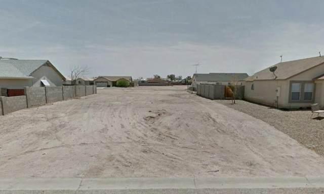 8679 W Raven Drive, Arizona City, AZ 85123 (MLS #6233953) :: The Riddle Group