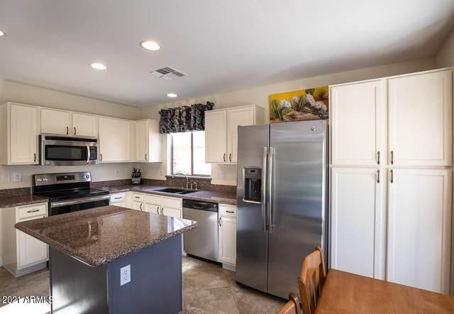 10238 E Le Marche Drive, Scottsdale, AZ 85255 (MLS #6233967) :: My Home Group