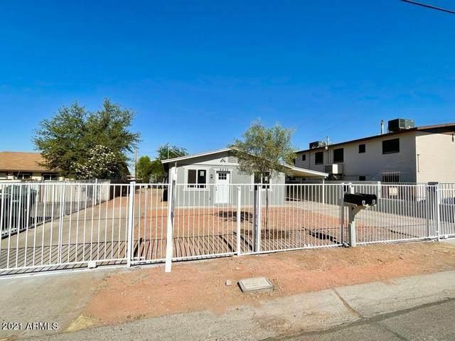 9632 N 11TH Avenue, Phoenix, AZ 85021 (MLS #6233970) :: Yost Realty Group at RE/MAX Casa Grande