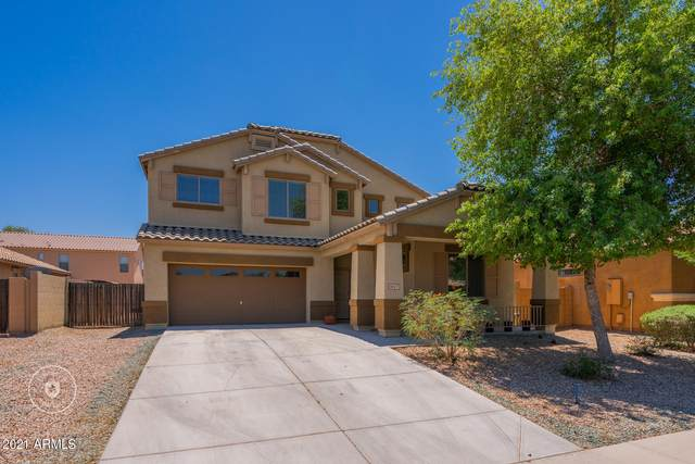 10127 W Raymond Street, Tolleson, AZ 85353 (MLS #6233983) :: The Luna Team