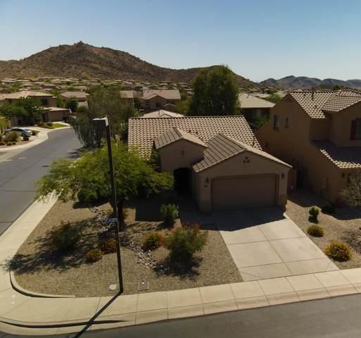 29302 N 67TH Drive, Peoria, AZ 85383 (MLS #6233989) :: Howe Realty
