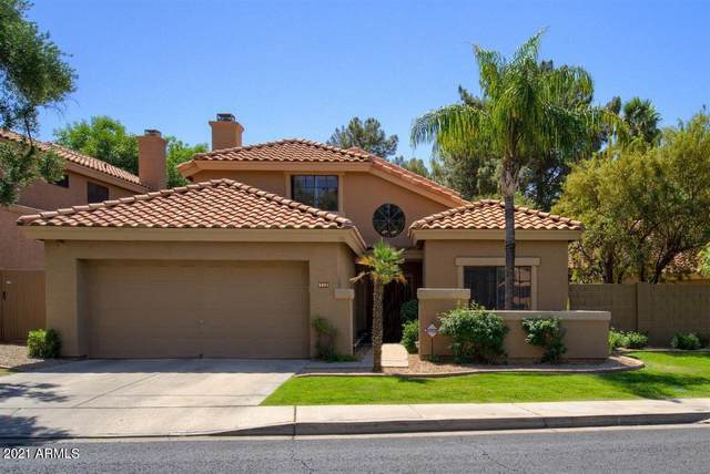 5001 E Tierra Buena Lane, Scottsdale, AZ 85254 (MLS #6233994) :: The Ethridge Team