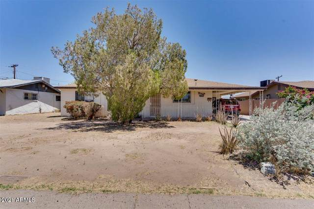 2916 W Coolidge Street, Phoenix, AZ 85017 (MLS #6233995) :: Yost Realty Group at RE/MAX Casa Grande