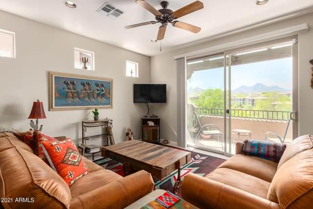 13600 N Fountain Hills Boulevard #201, Fountain Hills, AZ 85268 (MLS #6234006) :: The Daniel Montez Real Estate Group