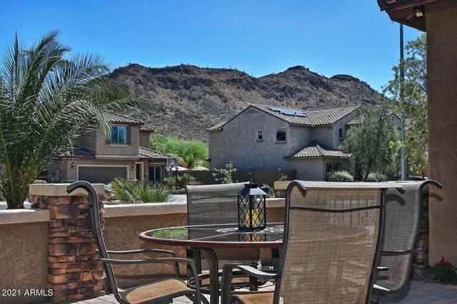 5169 W Quail Track Drive, Phoenix, AZ 85083 (MLS #6234008) :: Yost Realty Group at RE/MAX Casa Grande