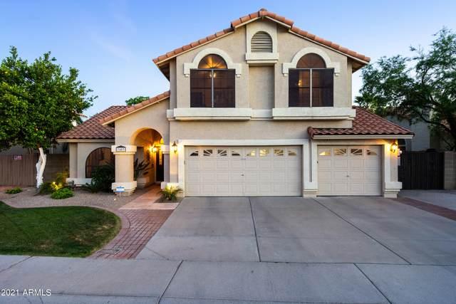 7403 W Topeka Drive, Glendale, AZ 85308 (MLS #6234012) :: Synergy Real Estate Partners