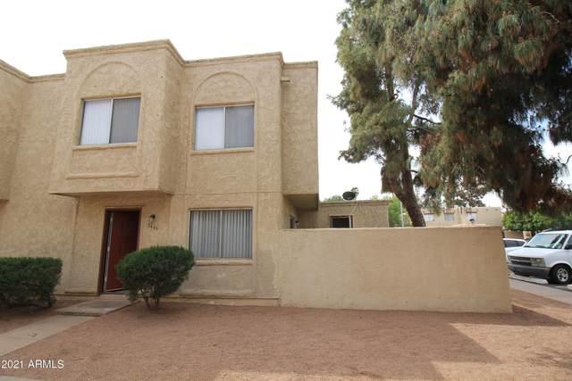 1445 N 54TH Lane, Phoenix, AZ 85043 (MLS #6234024) :: Kepple Real Estate Group