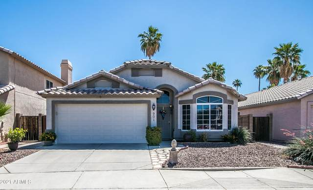 901 N Albert Drive, Chandler, AZ 85226 (MLS #6234028) :: The Riddle Group