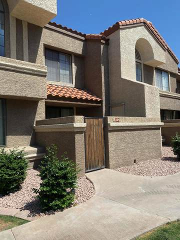 1905 E University Drive #154, Tempe, AZ 85281 (MLS #6234040) :: The Ethridge Team