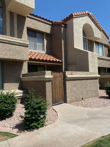 1905 E University Drive #154, Tempe, AZ 85281 (MLS #6234040) :: Arizona 1 Real Estate Team