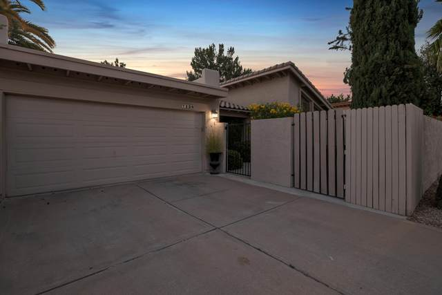 7138 N Via De Amigos, Scottsdale, AZ 85258 (MLS #6234041) :: The Ethridge Team