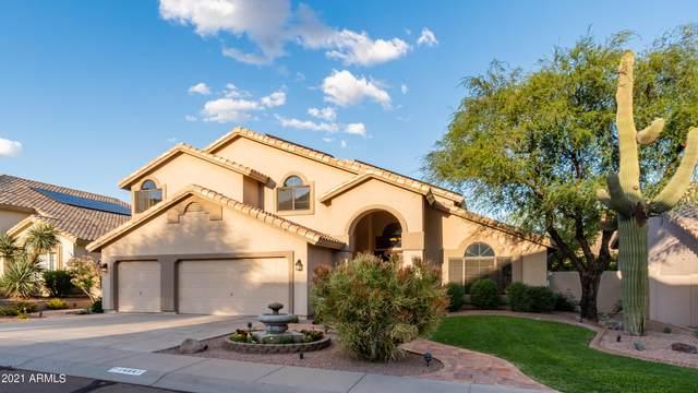 14841 S 20TH Place, Phoenix, AZ 85048 (MLS #6234048) :: The Luna Team