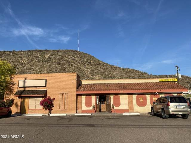 12019 N 19TH Avenue, Phoenix, AZ 85029 (#6234055) :: Long Realty Company