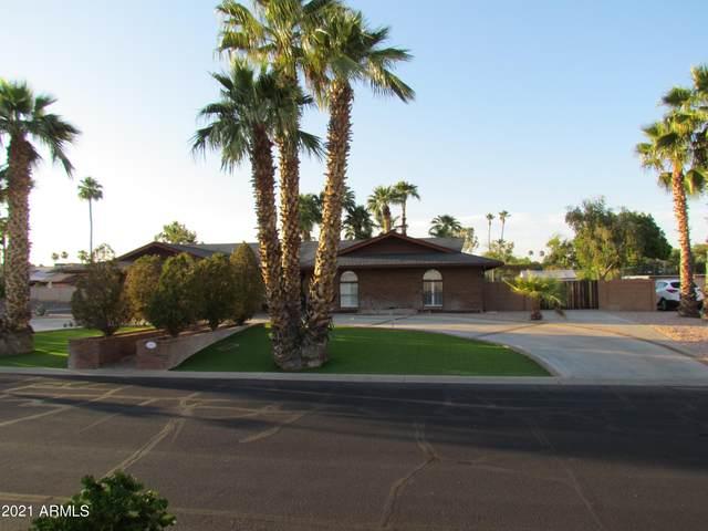 7630 W John Cabot Road, Glendale, AZ 85308 (#6234060) :: Long Realty Company
