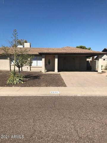 2520 W Wood Drive, Phoenix, AZ 85029 (MLS #6234068) :: Openshaw Real Estate Group in partnership with The Jesse Herfel Real Estate Group