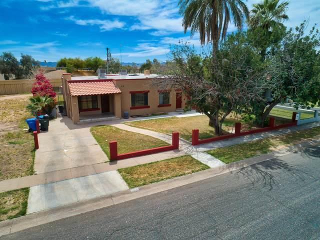 1933 E Willetta Street, Phoenix, AZ 85006 (MLS #6234077) :: Yost Realty Group at RE/MAX Casa Grande