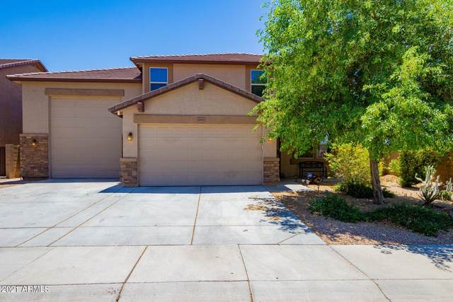 12231 W Villa Hermosa Lane, Sun City, AZ 85373 (MLS #6234080) :: Yost Realty Group at RE/MAX Casa Grande