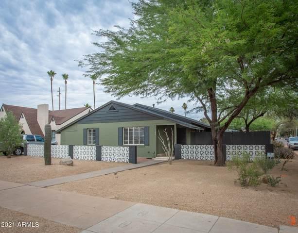 1102 W Lynwood Street, Phoenix, AZ 85007 (MLS #6234092) :: Yost Realty Group at RE/MAX Casa Grande