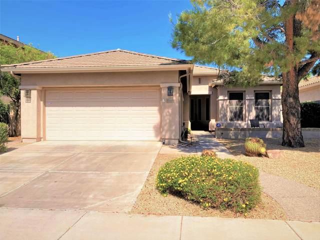 7745 S Mcallister Avenue, Tempe, AZ 85284 (MLS #6234096) :: Scott Gaertner Group