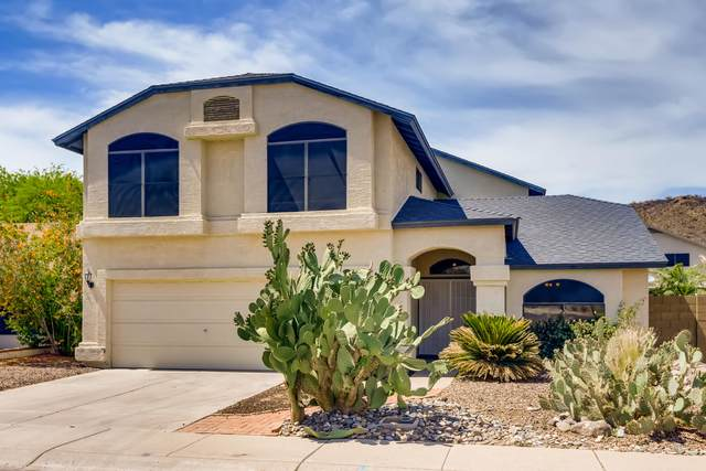 4324 W Behrend Drive, Glendale, AZ 85308 (MLS #6234103) :: The Ellens Team