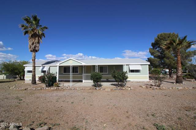 5325 E Brickey Drive, Hereford, AZ 85615 (MLS #6234109) :: Service First Realty