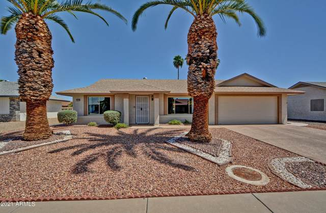 12622 W Westgate Drive, Sun City West, AZ 85375 (MLS #6234111) :: The Laughton Team